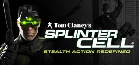 Tom Clancy's Splinter Cell - Video game series