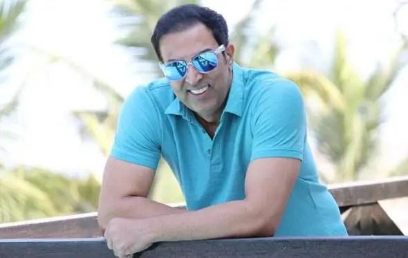 Vindu Dara Singh - Indian film actor