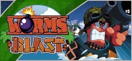 Worms Blast - Video game