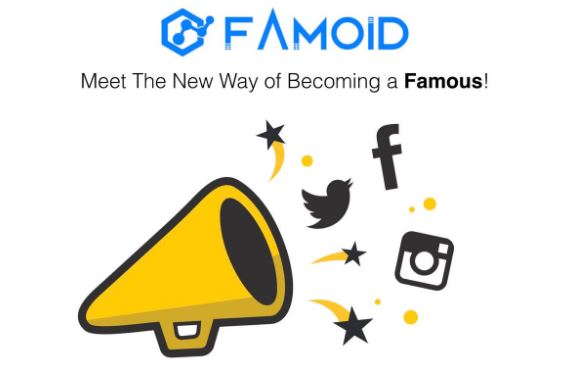 Famoid: Social Media Services for Effective Marketing