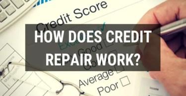 How Do Credit Repair Companies Work?