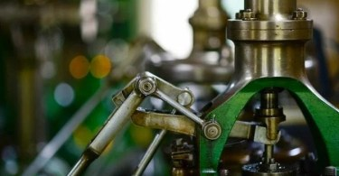 Safety in the Manufacturing Environment