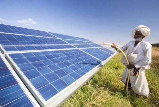 Solar Energy Utility Creates New Jobs
