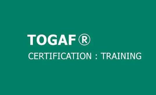 TOGAF 9.1® Certification Training