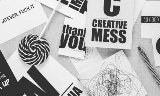 Choose a competent logo designer