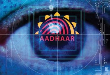 Aadhaar and Technology