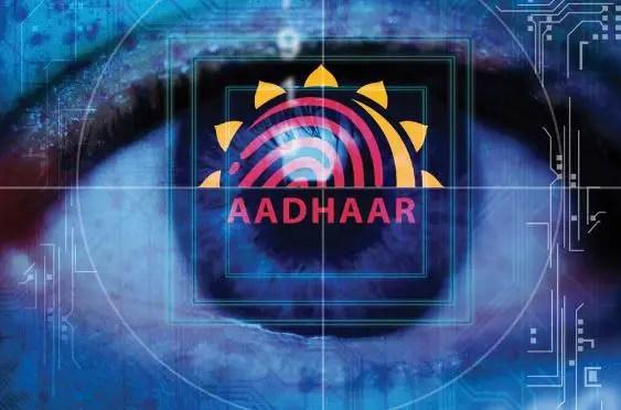 Aadhaar and Technology