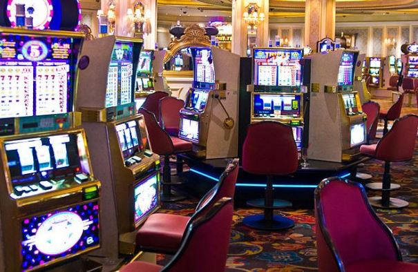 Play Video Slots Online for Free