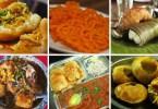 Yummy Street Food Of India