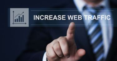 Ways to Attract More Website Traffic