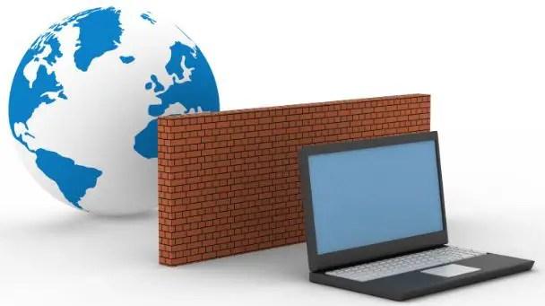 Firewall Programs for Windows