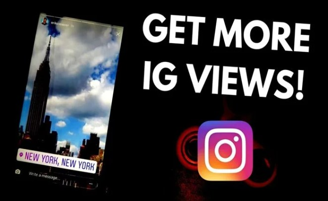 Tips to Get More Views On Instagram Pictures