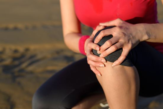 Ways to Relieve and Prevent Joint Pain