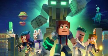 Minecraft Video Game