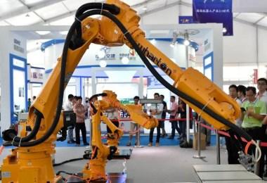 Robotic Palletizing Systems