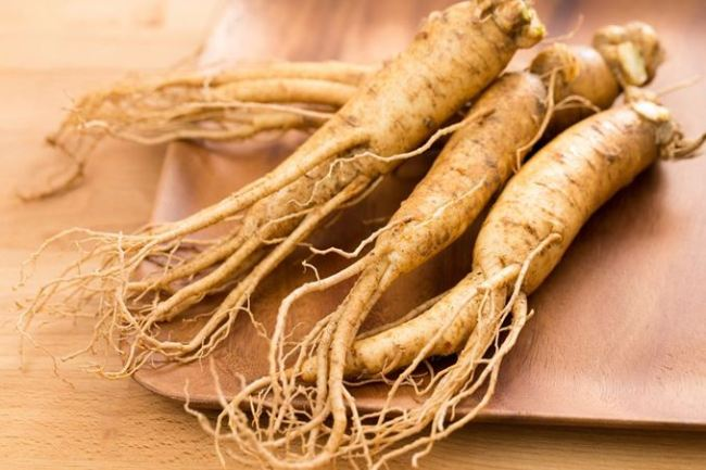 Ginseng: Health benefits