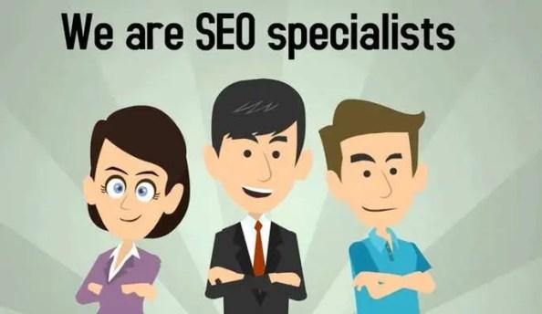 Hiring an SEO Specialist