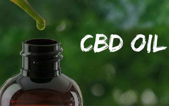Health Benefits of CBD Oils