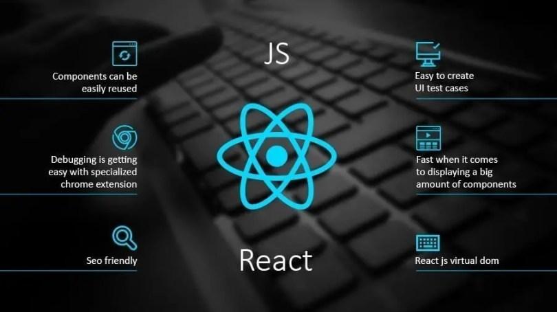 Benefits of Using React JS Framework