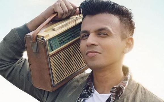 Abhijeet Sawant - Indian playback singer
