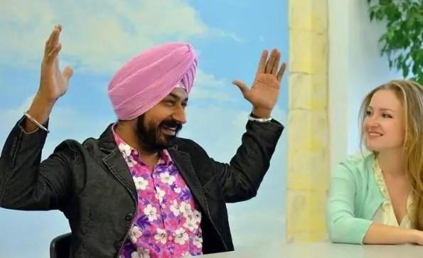 Gurucharan Singh Sodhi - TMKOC