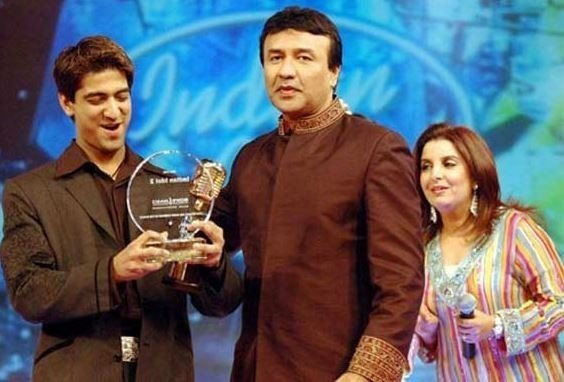 Indian idol season 2 winner sandeep acharya