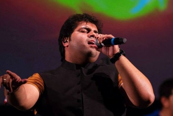 Vipul Mehta – Indian Idol Season 6