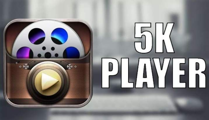 5KPlayer for Windows