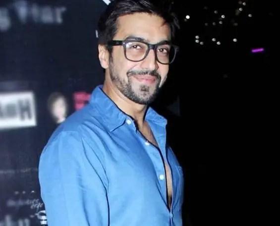 Aashish Chaudhary - Khatron Ke Khiladi Season 6 Winner
