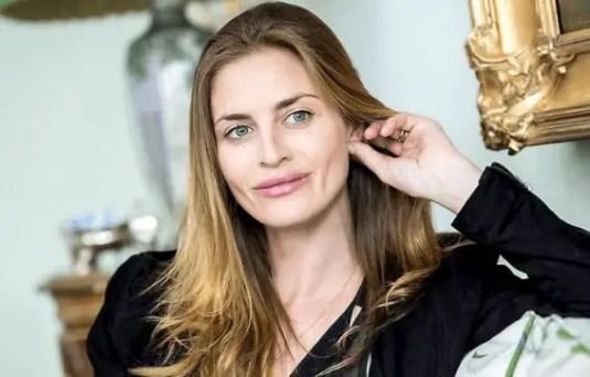 Beate Bille - Danish actress