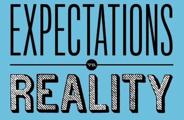 SEO: Expectations vs. Reality