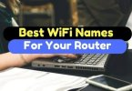 Best WiFi Names To Shock Your Neighbors