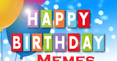 Interesting Funny Happy Birthday Memes