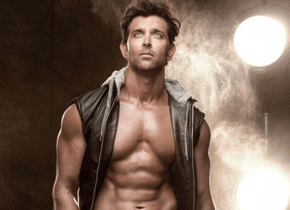 Hrithik Roshan - Indian actor