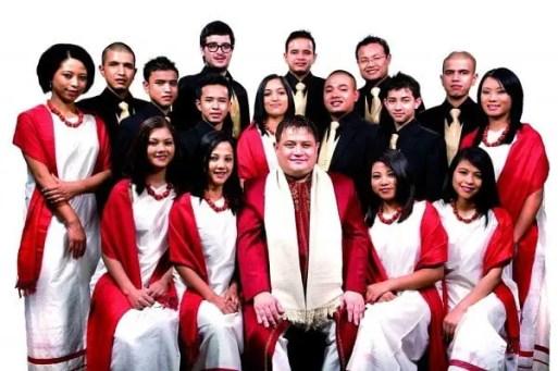 IGT 2 Winner: Shillong Chamber Choir Group