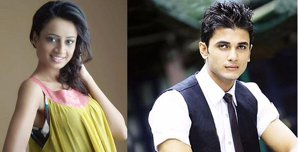 Winners of Splitsvilla 4 Dushyant Yadav and Priya Shinde