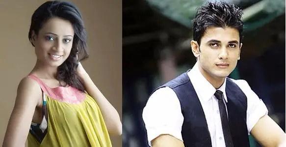 Winners of Splitsvilla 4 Dushyant Yadav and Priya Shinde