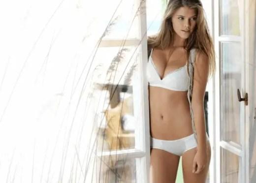 Nina Agdal - Danish model