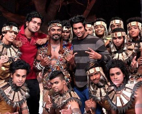 IGT Season 3 Winner: Suresh and Vernon Group