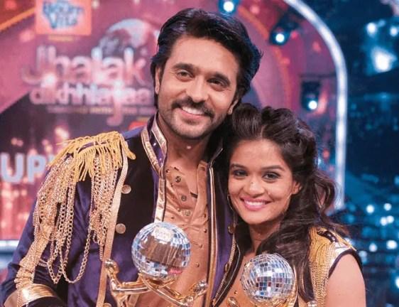 Jhalak Dikhhla Jaa Season 7 Winner