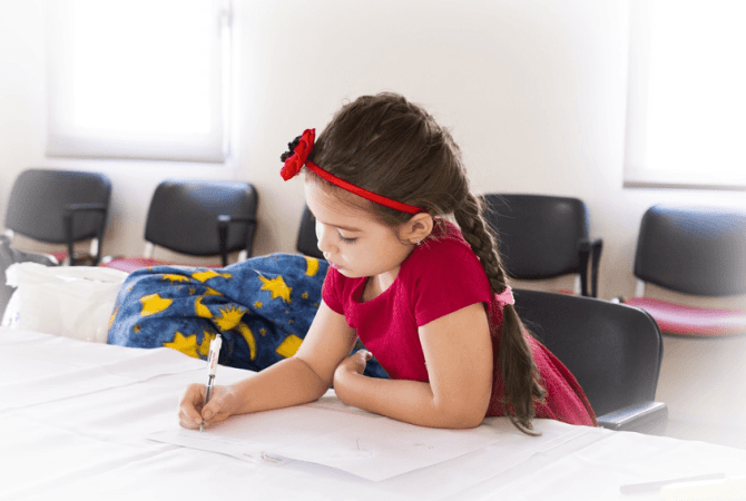 Importance of Free Time for Kids