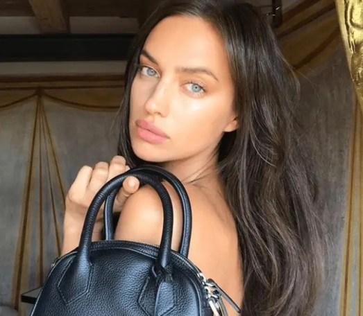 Irina Shayk - Russian supermodel