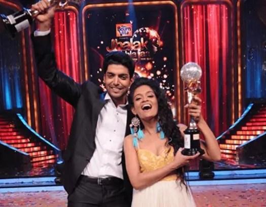 Gurmeet Choudhary and Shampa Sonthalia