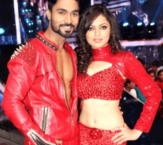 Jhalak Dikhhla Jaa Season 6 Winner: Drashti Dhami and Salman Yusuff