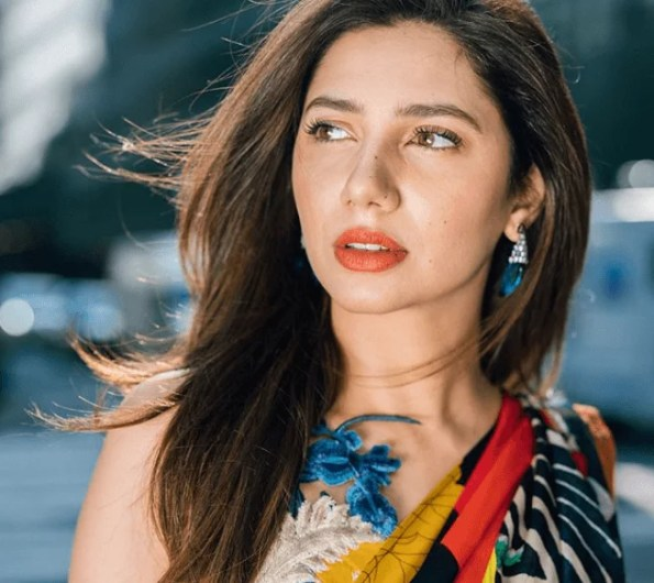 Mahira Khan - Pakistani actress