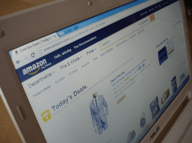 Ranking Algorithm Tool For Amazon Products
