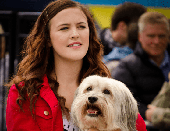 Ashleigh and Pudsey - BGT S6 Winner
