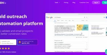 Snov.io - Outreach automation