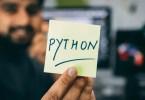 Python High-level programming language