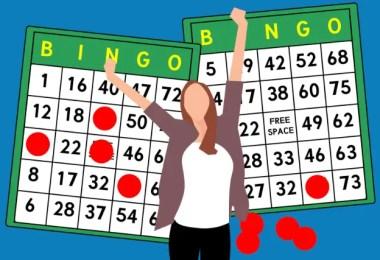 Bingo Game Facts